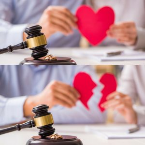 Effect of Marriage or Divorce on Will