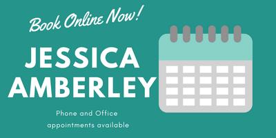 Book Jessica Amberley