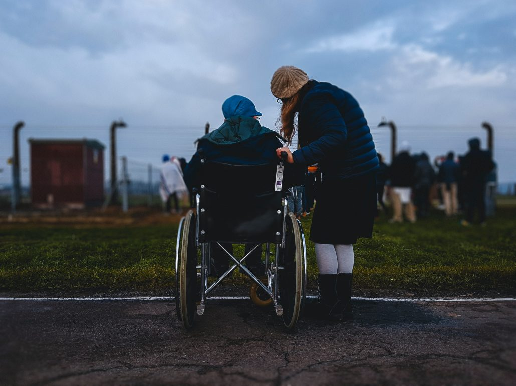 Looking After Vulnerable Beneficiaries- Protective Trusts