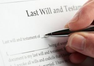 what happens if I die without a Will? Intestacy Law Victoria